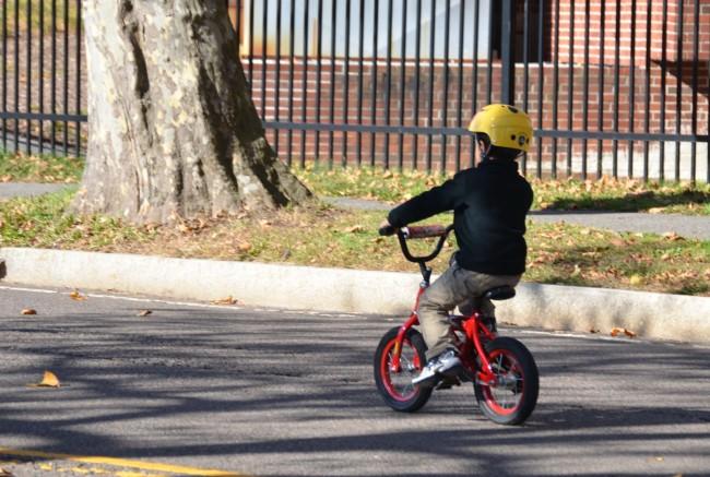 自転車すいすい