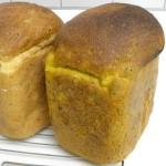 【子どもの朝ごはん】 HBで栄養バランスも楽ちん。朝パン生活